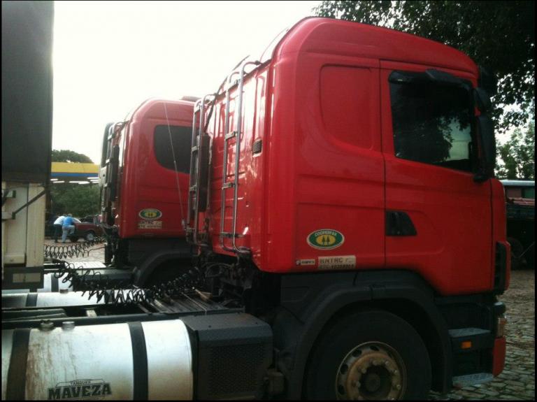Câmara aprova MP que cria documento eletrônico para transporte de cargas